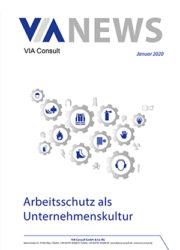 Newsletter_Arbeitsschutz als Unternehmenskultur